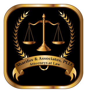 Sharifov & Associates - Attorneys at Law