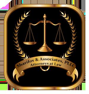 Sharifov & Associates - Attorneys at Law