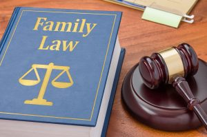 Order of protection in Family and Criminal Court