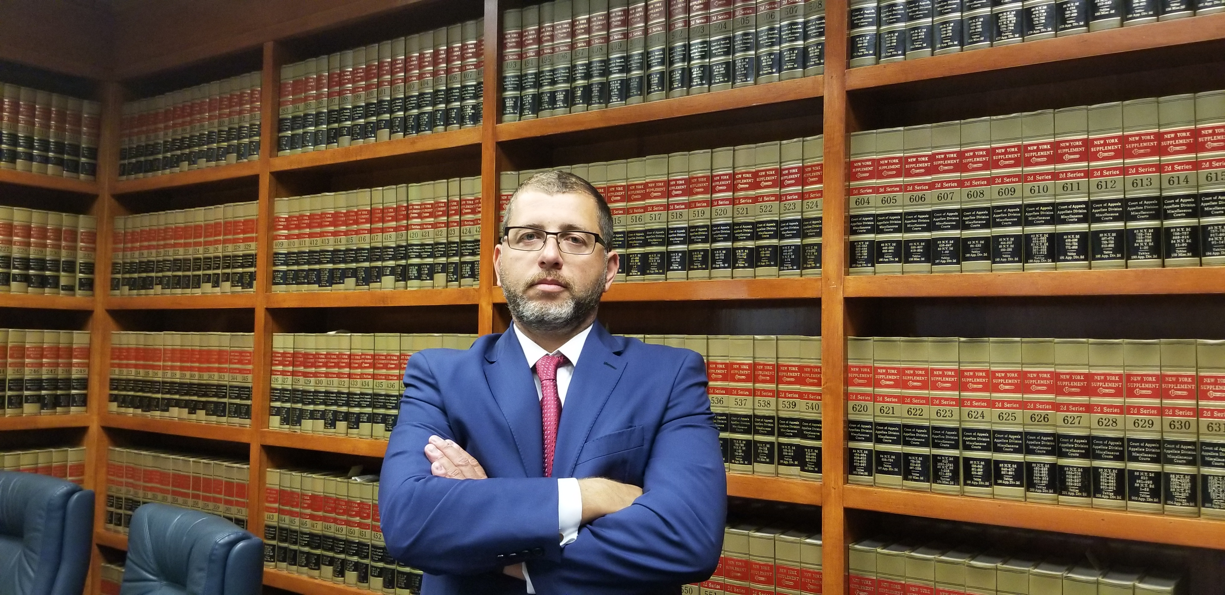 Russian speaking criminal defense attorney in new york city