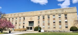 Facing a Felony Charge in New York - image Nassau-County-Courthouse.-Sbmt-300x135 on http://lawfirmsr.com